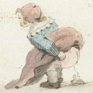 Gesina ter Borch - 1650