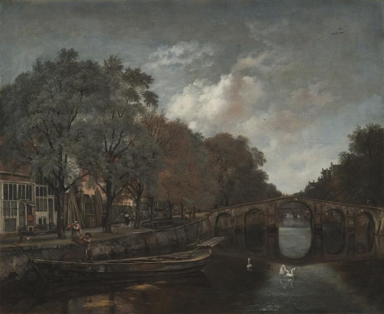 Jan Wijnants 1660