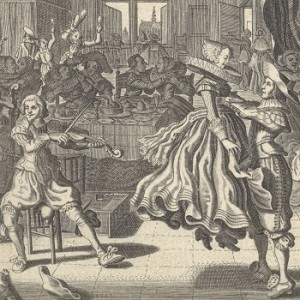 Kittensteyn - 1629 -