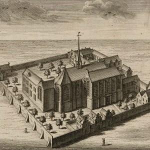 Paulusklooster 1544