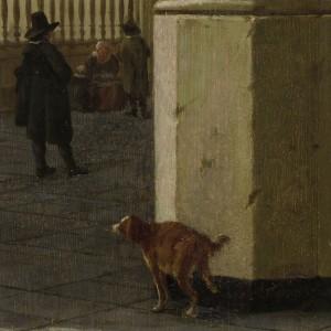 De hondenslager wist wel raad met zwerfhonden. Lees meer over dit opmerkelijke beroep.
